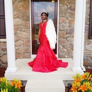 a12bc1c2c31 Jovani Dresses - JOVANI Mermaid Prom Dress ❣ ❣️